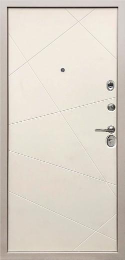 дверь Сударь МД-50 внутренняя отделка