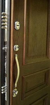 дверь Арт с терморазрывом