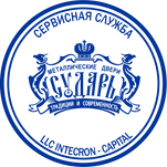 Логотип Сударь для сервисной