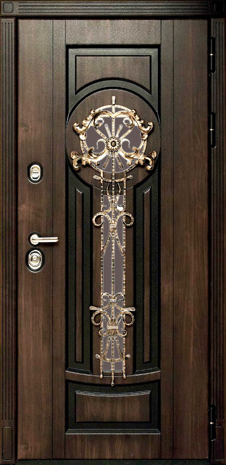 """дверь Сударь """"Византия"""""""