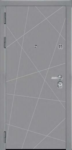 Сударь МД 91 серый софт