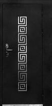 дверь с боковиной - полкой
