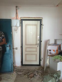 дверь Арт 3