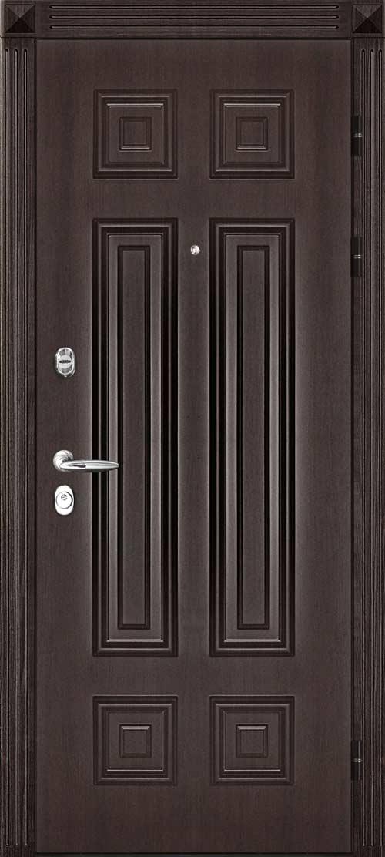 дверь Арт 12 Cisa