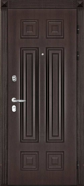дверь Арт 12