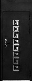 дверь Сударь с фрамугой