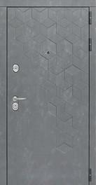 дверь АРТ S8 Бетон