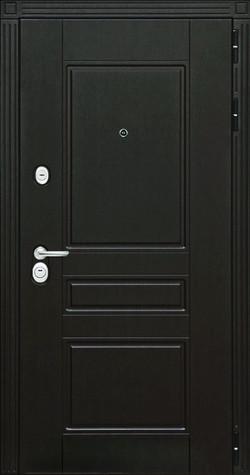 Шумоизоляционная дверь АРТ S3 Z