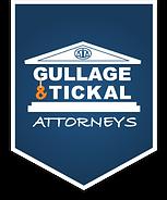 Gullage and Tickal Logo