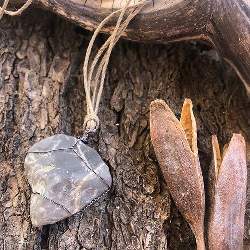 Medium Earth Stone (Coastal Blueish-Gray)