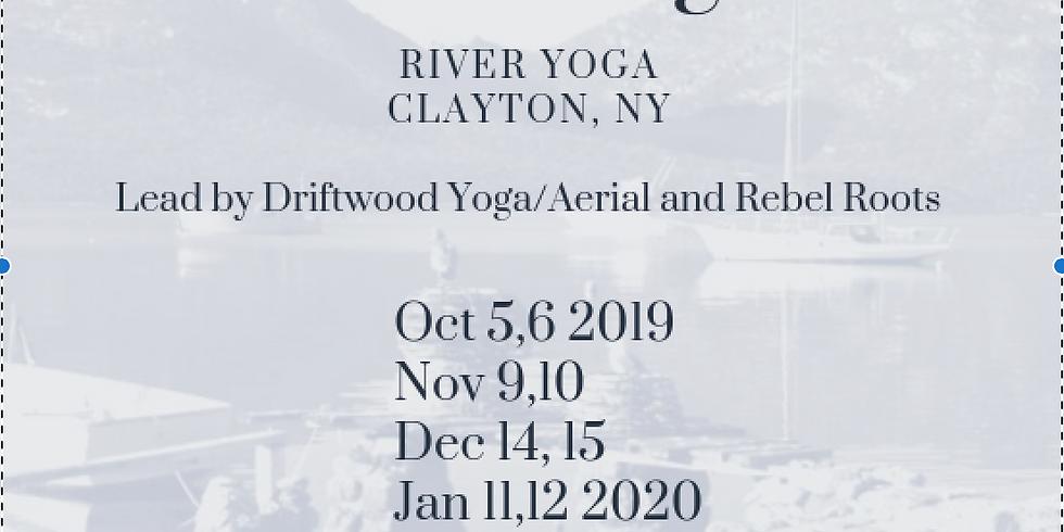 200hr. Yoga Teacher Training