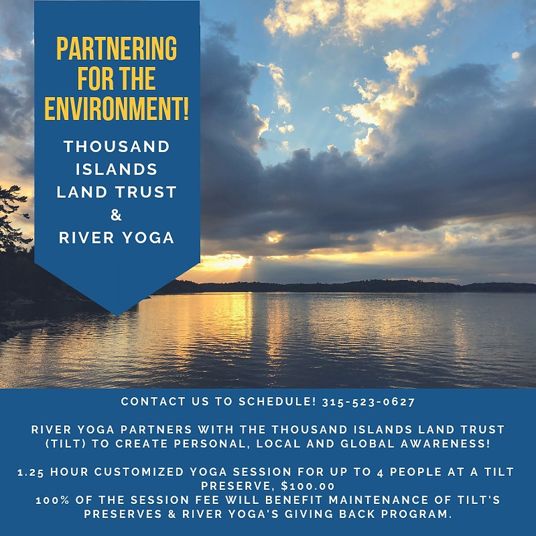 Partnering for the Environment