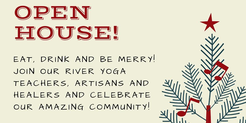 Holiday Open House Celebration!