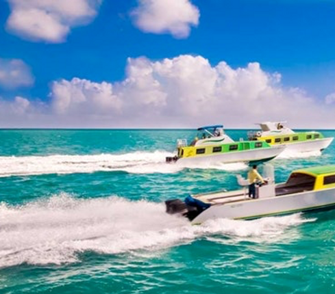 Water Taxis San Pedro Belize