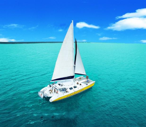 Sailing Activites