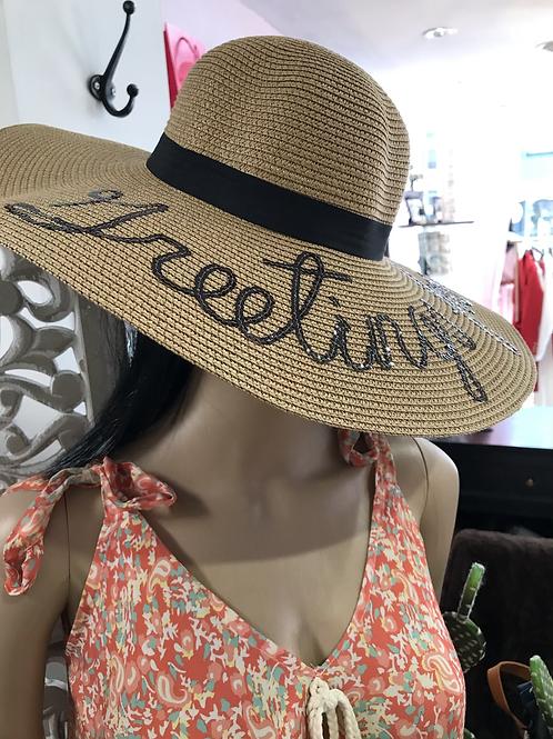 Chapeau Bahamas