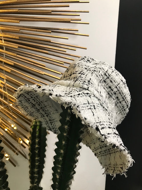 Chapeau Tweed