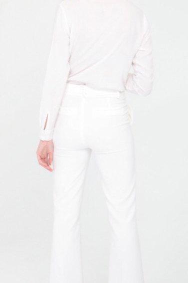 Pantalon large Camélia
