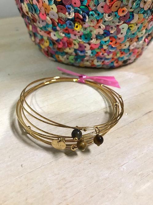 Bracelet Steel