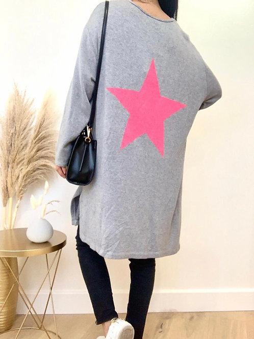 Pull Robe Star