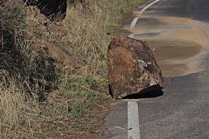 Gran Canaria roads