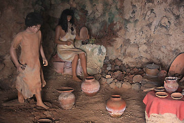 Guanches at Mundo Aborigen