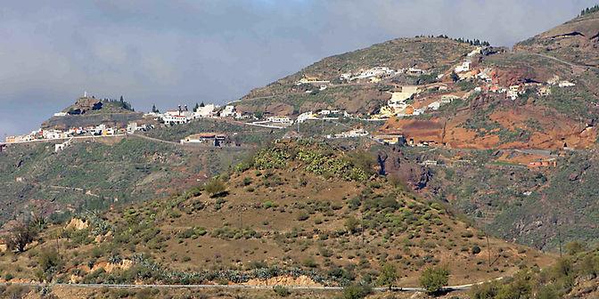 Artenaria Village on Gran Canaria