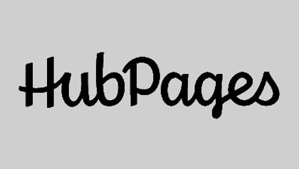 The HubPages website logo