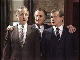 Yes Minister / Yes Prime Minister