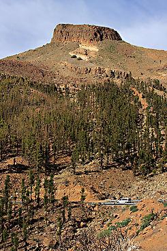 Mt Teide National Park