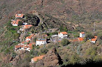 Timagada Village Gran Canaria