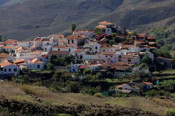 Fataga Village Gran Canaria