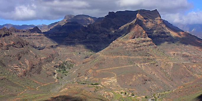 Gran Canaria Panorama