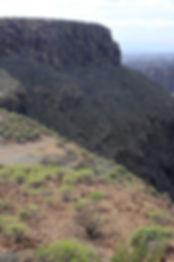Gran Canaria Mountain