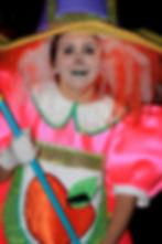 Tenerife Carnaval - el Coso