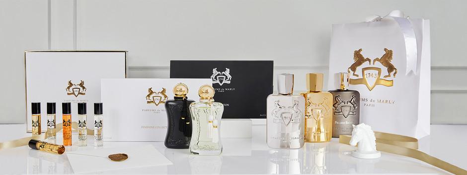 Parfums de Marli