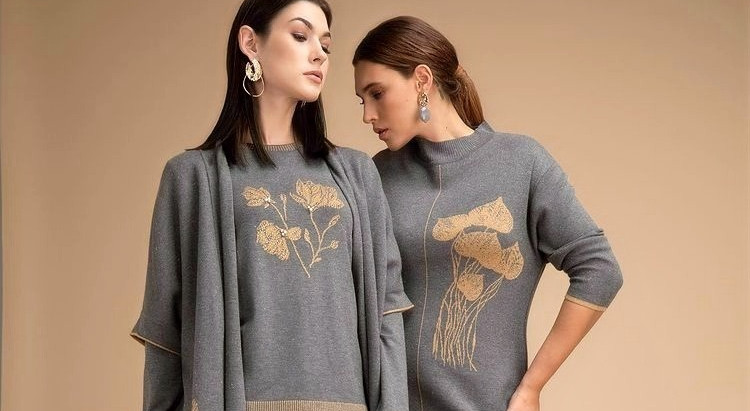 Franco Vello - new collection - fall-winter 2021/22