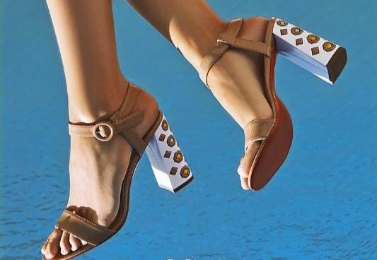 Пополнение коллекции #PREMIUM брендов обуви и аксессуаров по фиксированным ценам