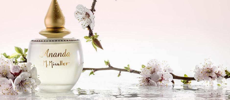 Статусная элегантность в ароматах M.Micallef
