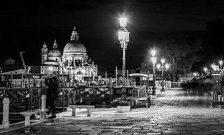 Une Nuit à Venise