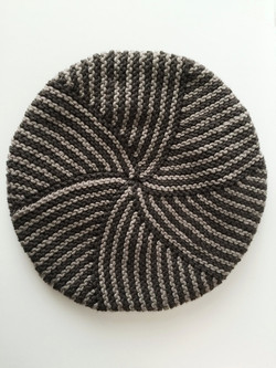 pinwheel cap