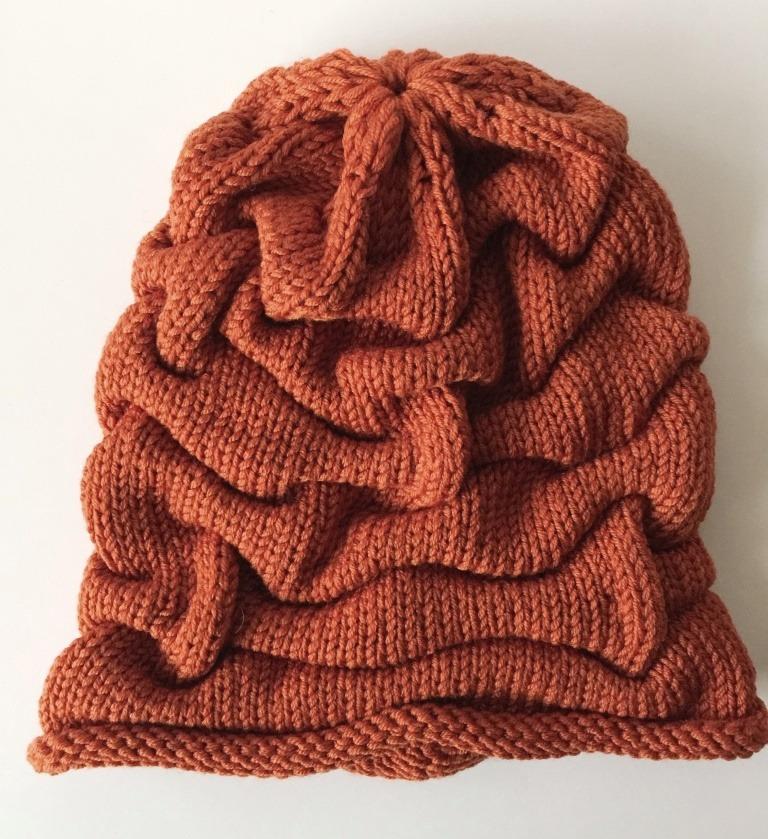 sharpei hat