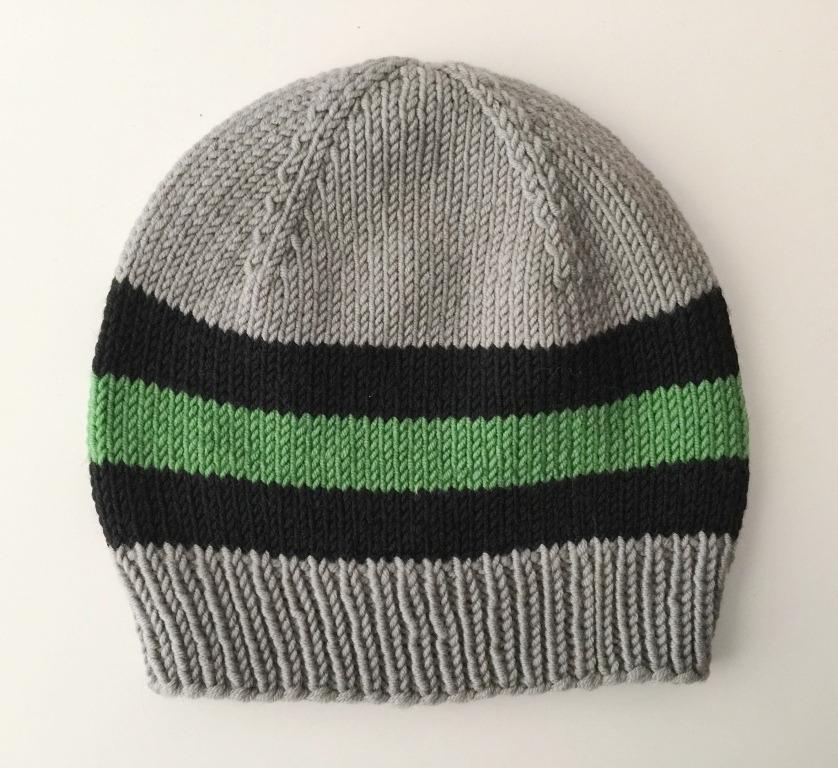 osage hat