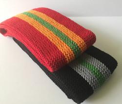 ivy scarf