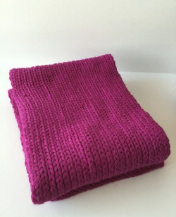 meric scarf