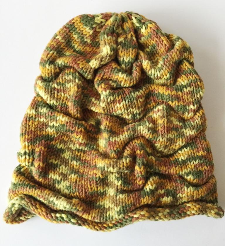 sharpei multi hat