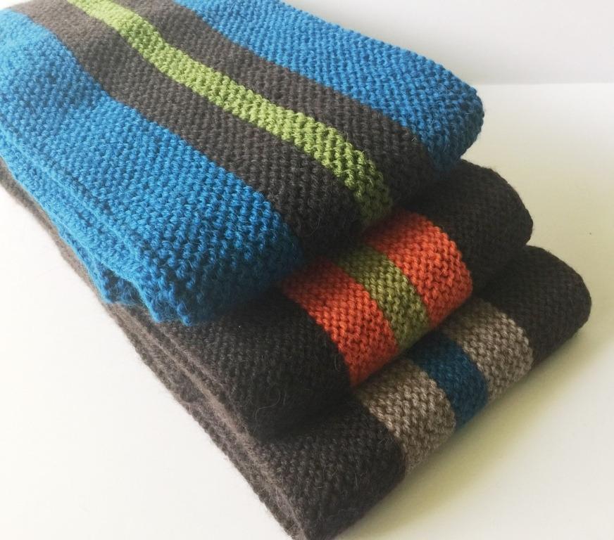 jimmy scarf