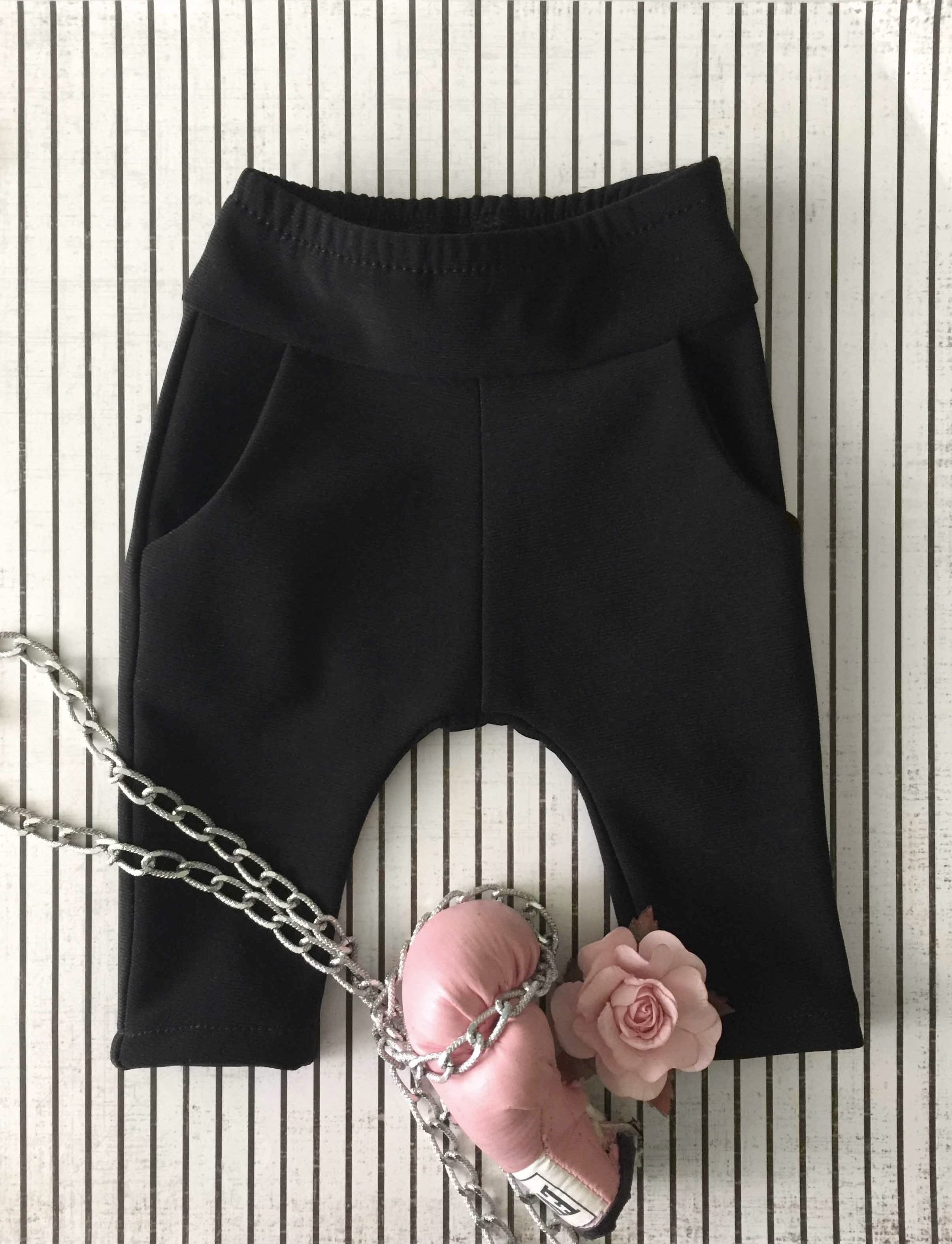 the slouch pant