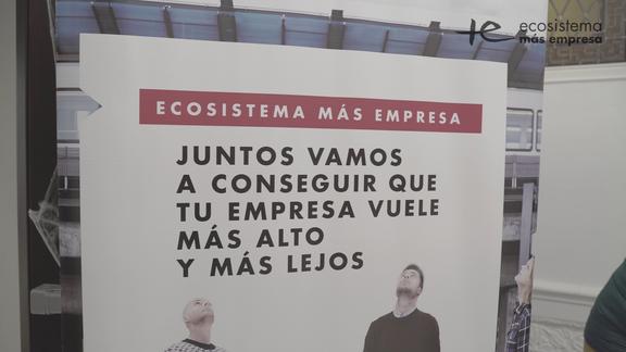 Ecosistema Más Empresa