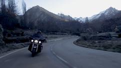 Slow Driving Aragón